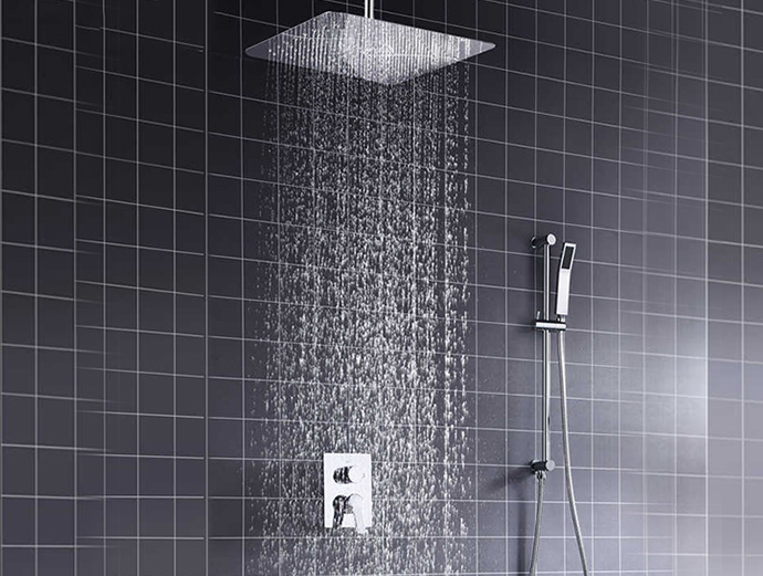 How about the shower head