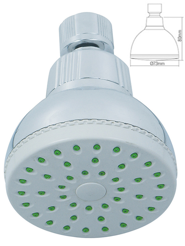 Overhead Shower-C-02V