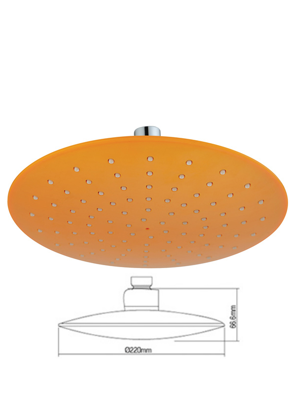 Overhead Shower-C-329