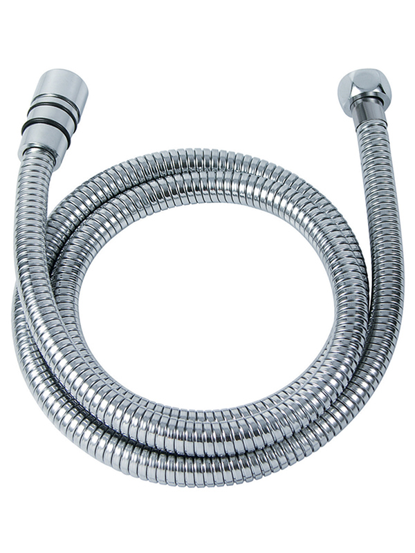 Hose & Fittings-Pvc Spiral Shower Duct Hose