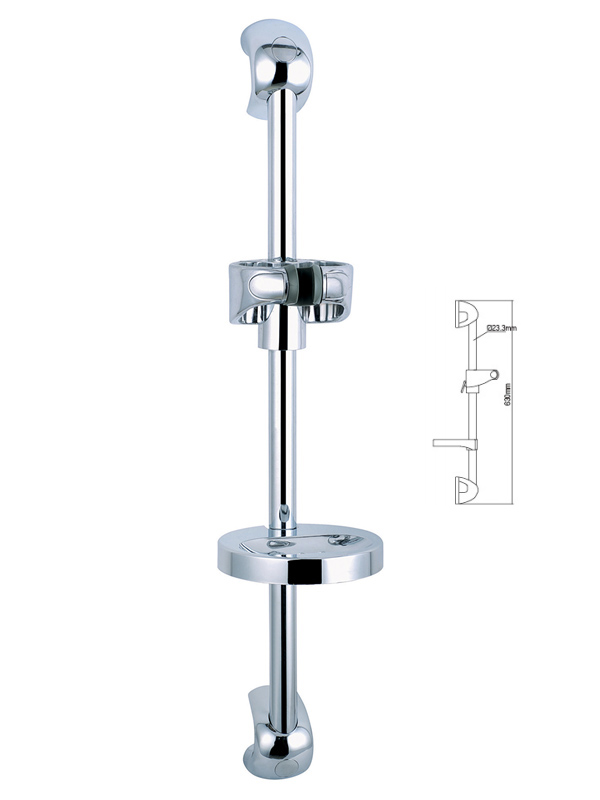 Shower Sliding Bar-H-06