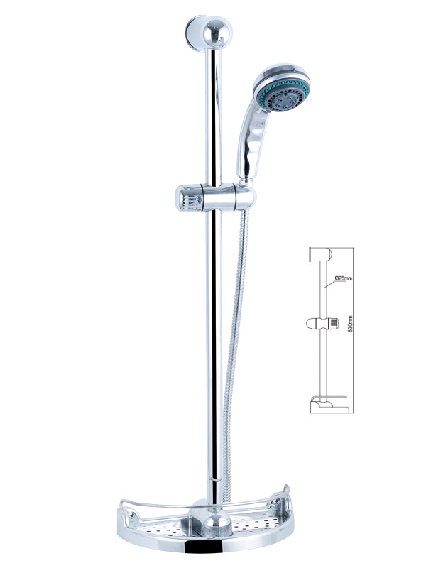 Shower Sliding Bar-H-18