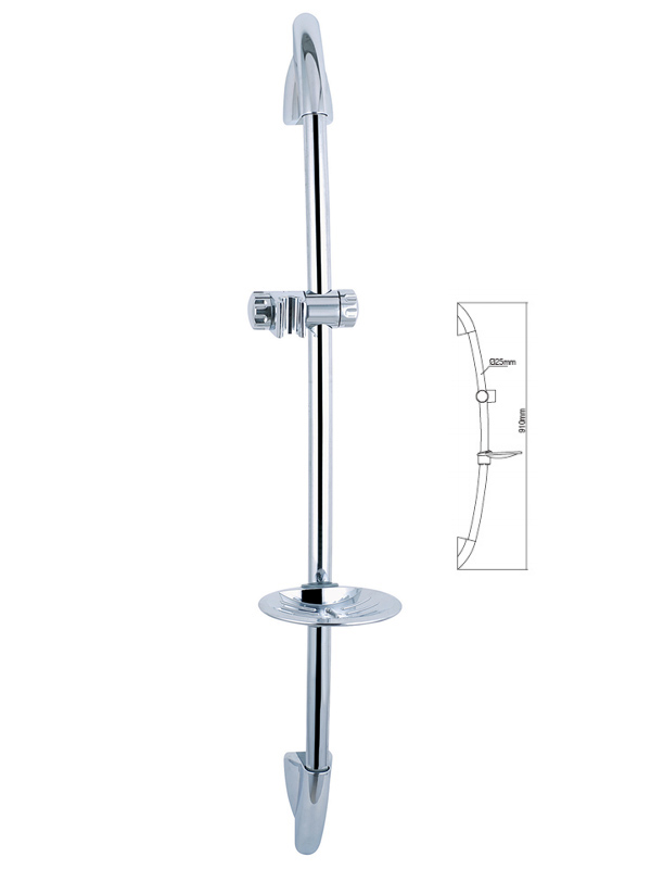 Shower Sliding Bar-H-19A