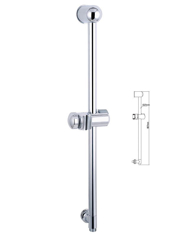 Shower Sliding Bar-H-23