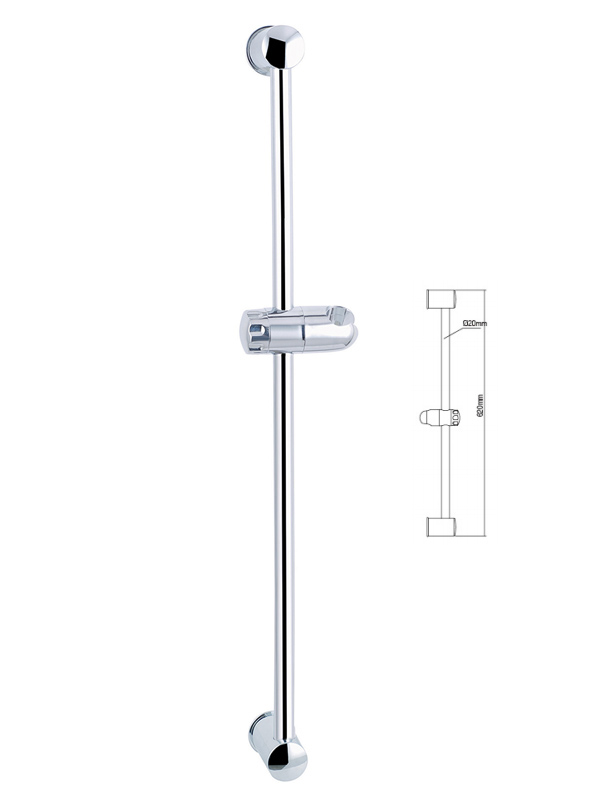 Shower Sliding Bar-H-27