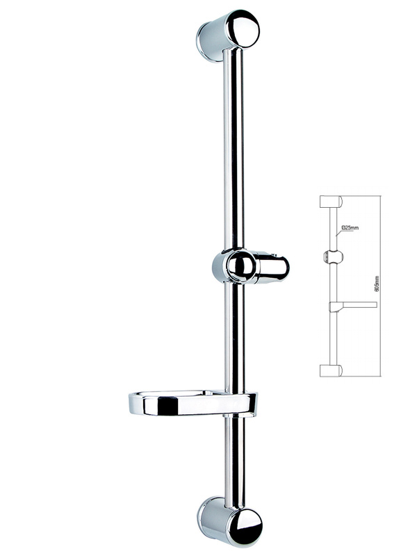 Shower Sliding Bar-H-29