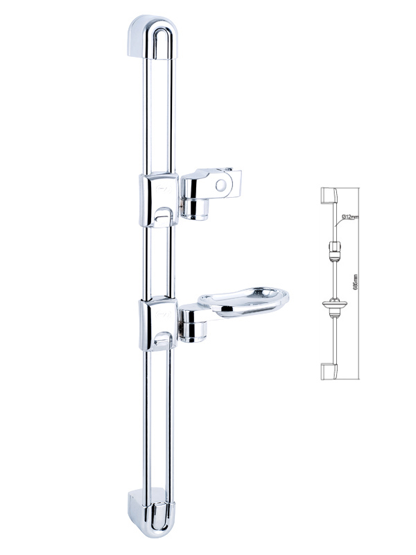 Shower Sliding Bar-H-34