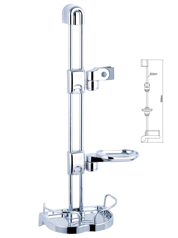 Shower Sliding Bar-H-35